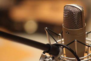 mejores micrófonos de condensador