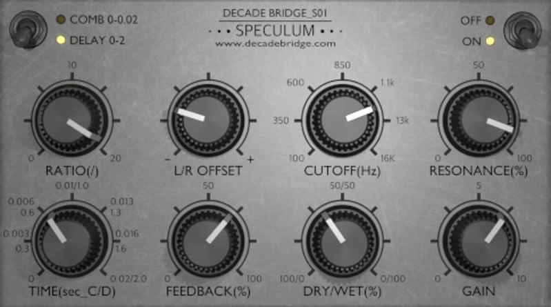 Speculum Free
