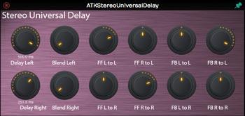 Universal Delay