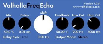 Freq Echo