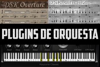 plugins orquesta gratis