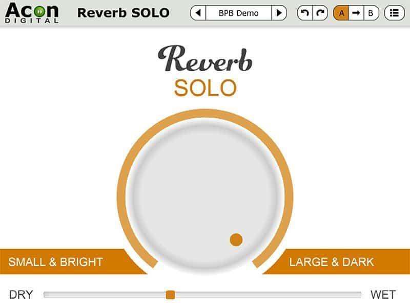 Reverb Solo