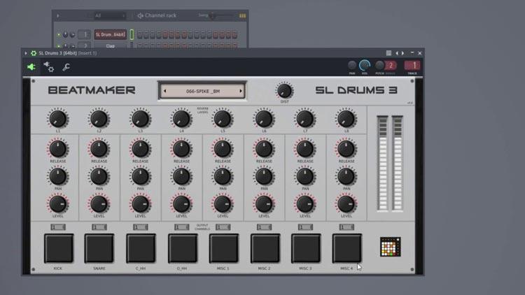SL Drums 3
