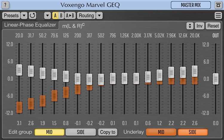marvel geq plugin