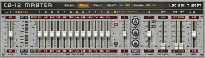 cs12m plugin