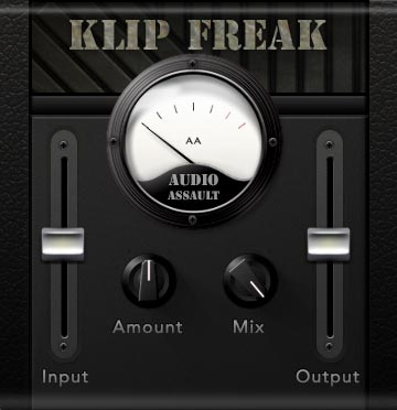 klip freak plugin