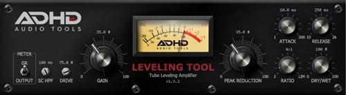 leveling tool plugin