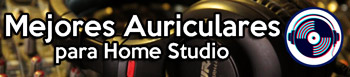 mejores auriculares para home studio baratos