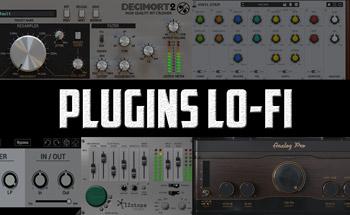 Plugins Lo-Fi