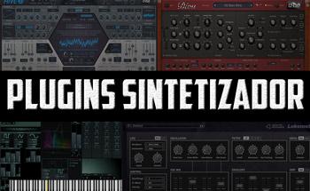plugins sintetizador