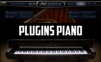 mejores plugins piano