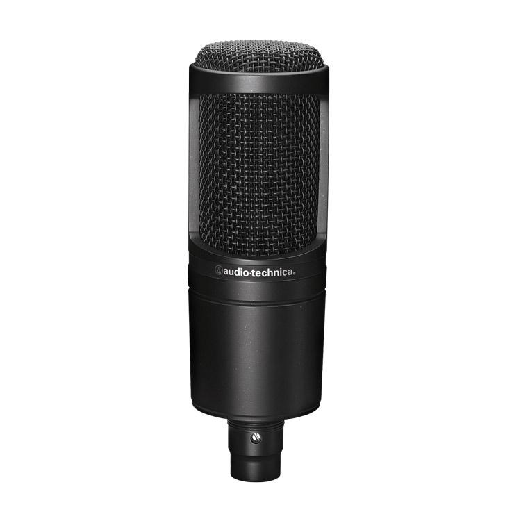 mejor micrófono barato para voces