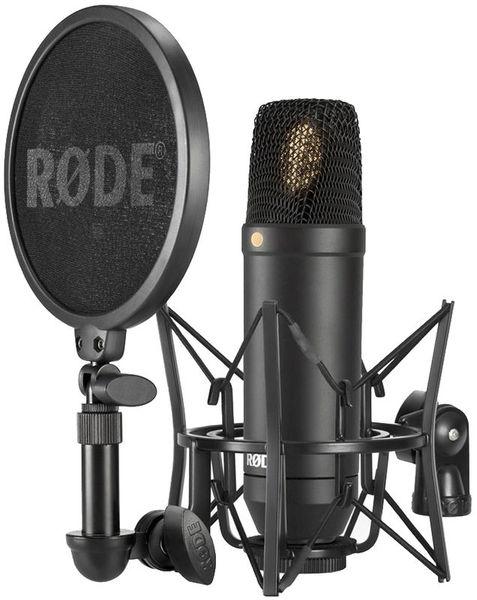 mejor micro para grabar voces